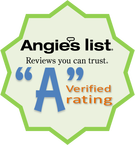 A Rating Angie's List Buyers Vantage
