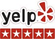 Yelp Buyers vantage rating